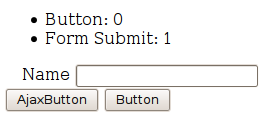 Submit per Button